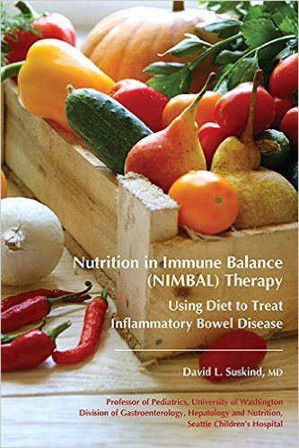 Nutrition in Immune Balance (NIMBAL) Therapy