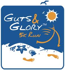 Guts & Glory 5K