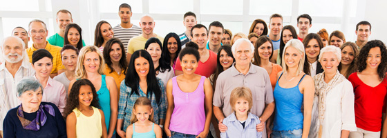 Crohn's & Colitis Foundation Hero Image