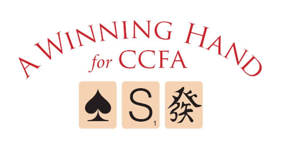 A Winning Hand Logo