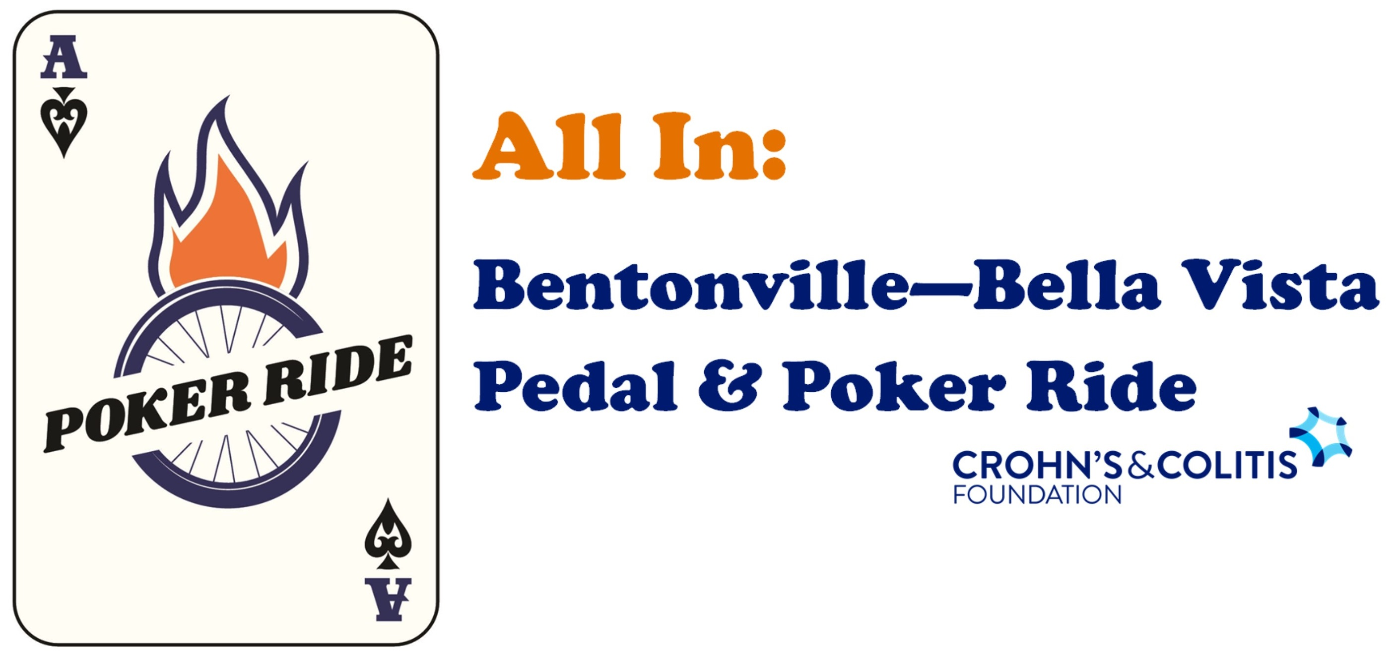 Bella Vista Pedal and Poker Ride @ Mach 1 Financial | Bentonville | Arkansas | United States