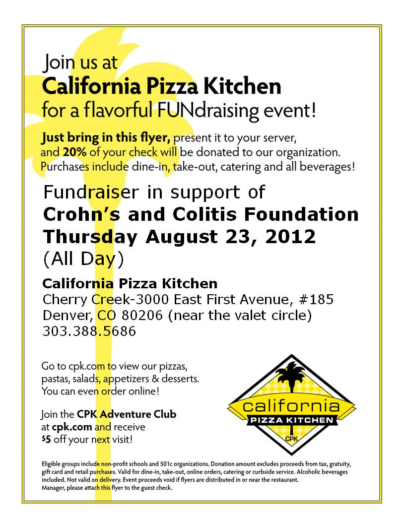california pizza kitchen dine out aug