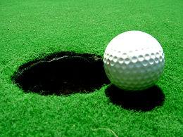 2012 Golf Image