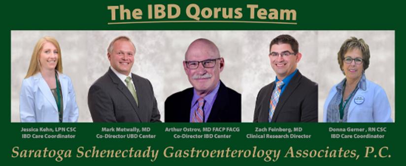 IBD Qorus Team