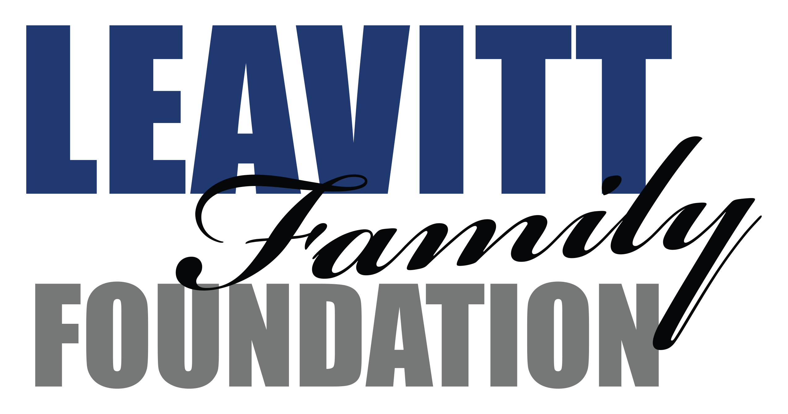 Leavitt Family Foundation