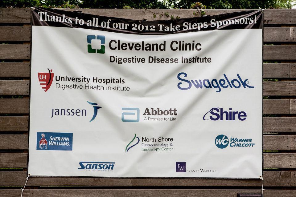 TS Sponsors 2012