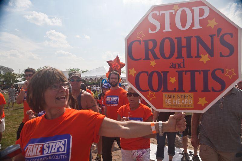 Stop Crohn's
