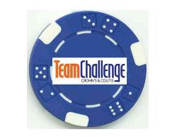 TC Poker Chip