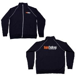 Team Challenge Track Jacket