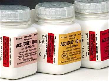 accutane bottles