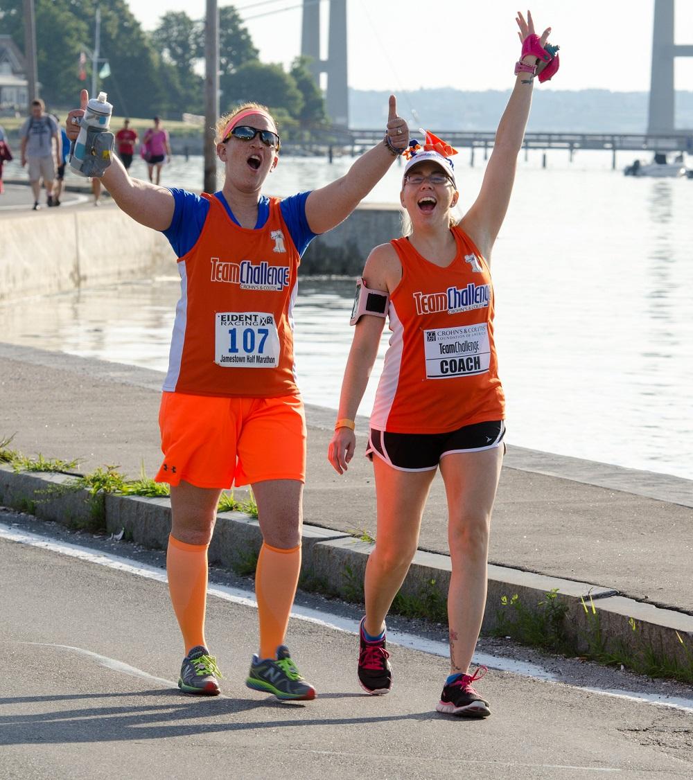 Independence Rhode Race Half Marathon June 30 2018