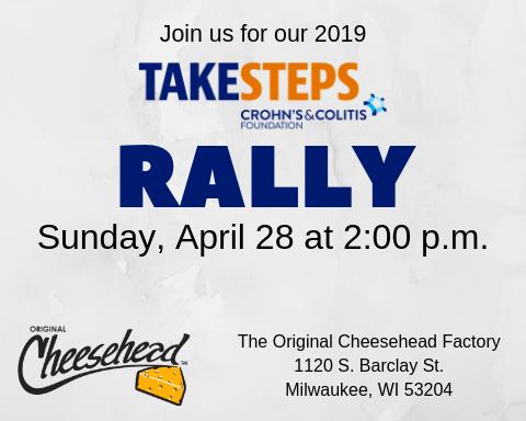 WI TS Rally 2019