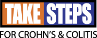 Take Steps logo