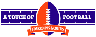 Touch of Football new logo