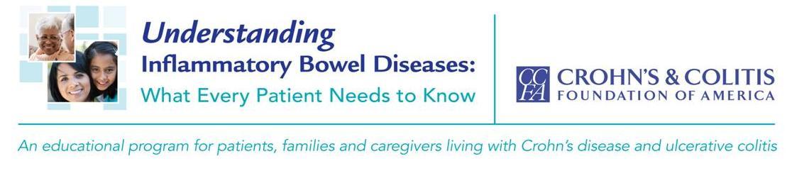Understanding IBD