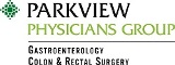 sParkview Physicians Groups' - Gastroenterology and Colon & Rectal Surgery p