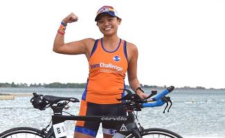 Triathlon - Team Challenge - Crohn's & Colitis Foundation