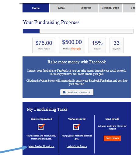 Se MI TY Fundraising image