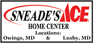 Snead's Ace Home Center