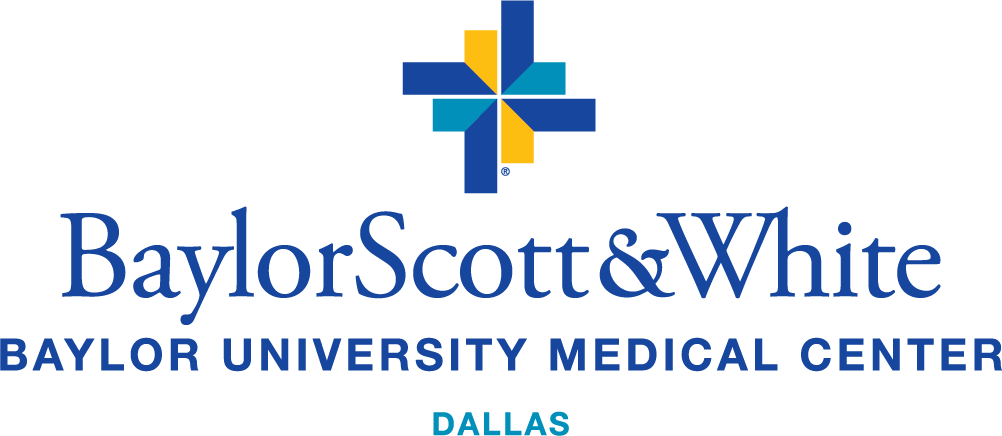 Baylor University Medical Center Logo