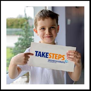 Richmond Take Steps: Judi Staufer - Crohn's & Colitis Foundation